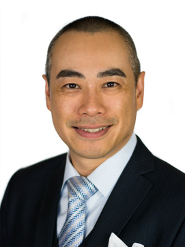 Andrew Tang